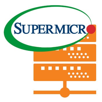 Supermicro CSE-512L-200B 1x Intel Quad-Core Xeon E3-1270v2