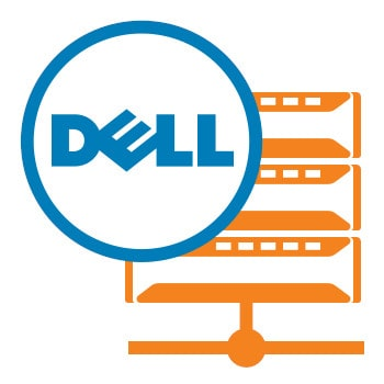 Dell R240 (4LFF) 1x Intel Quad-Core Xeon E-2274G