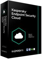 Kaspersky Endpoint Security Cloud (50-99 польз.)